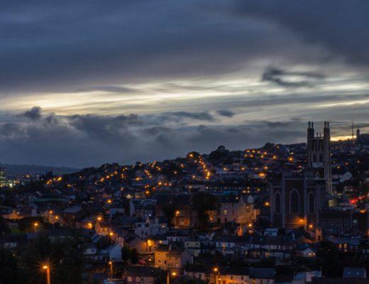 cosa vedere a Cork