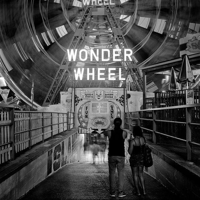 Coney Island [Foto di Barry Yanowitz]