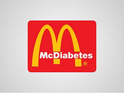 McDonalds - McDiabete