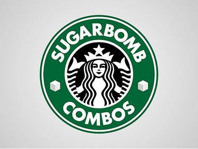 Starbucks - Combinazione di bombe di zucchero