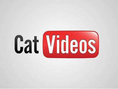 You tube - Video di gatti (vedi l'impressionante diffusione dei video di Simon's cat)