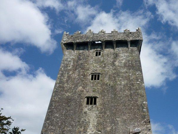 Il Blarney Castle