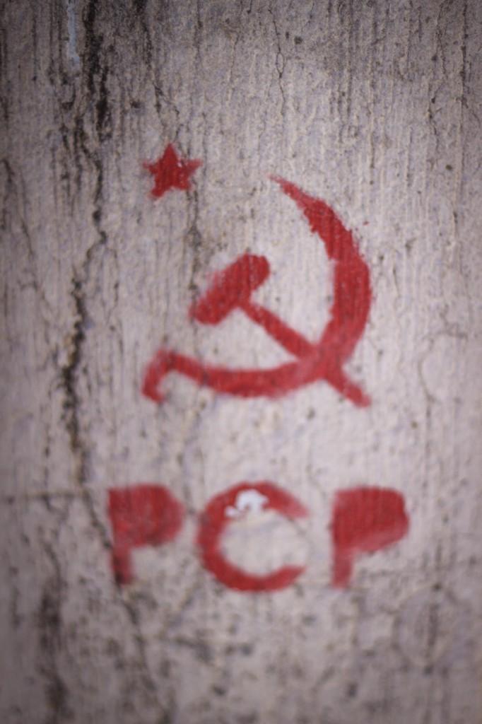Partido Comunista Portiguês - Alfama