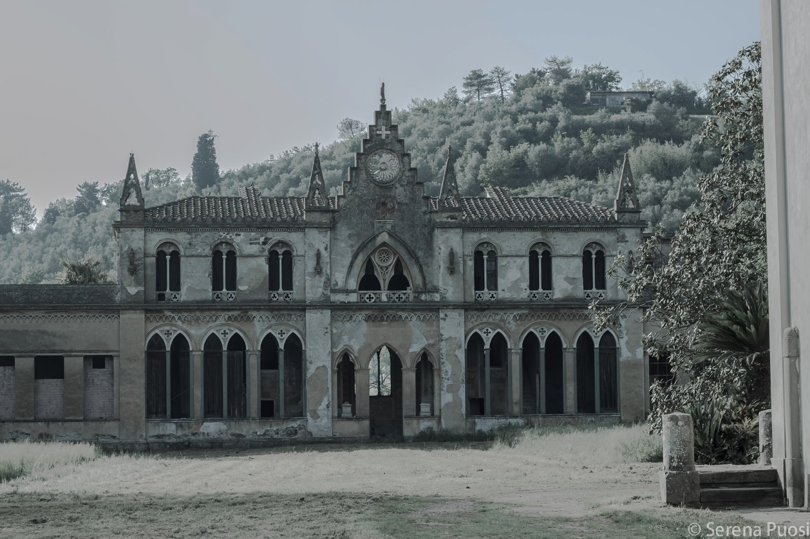 San Giuliano Terme (Pisa): cosa fare e vedere | Mercoledì tutta la ...