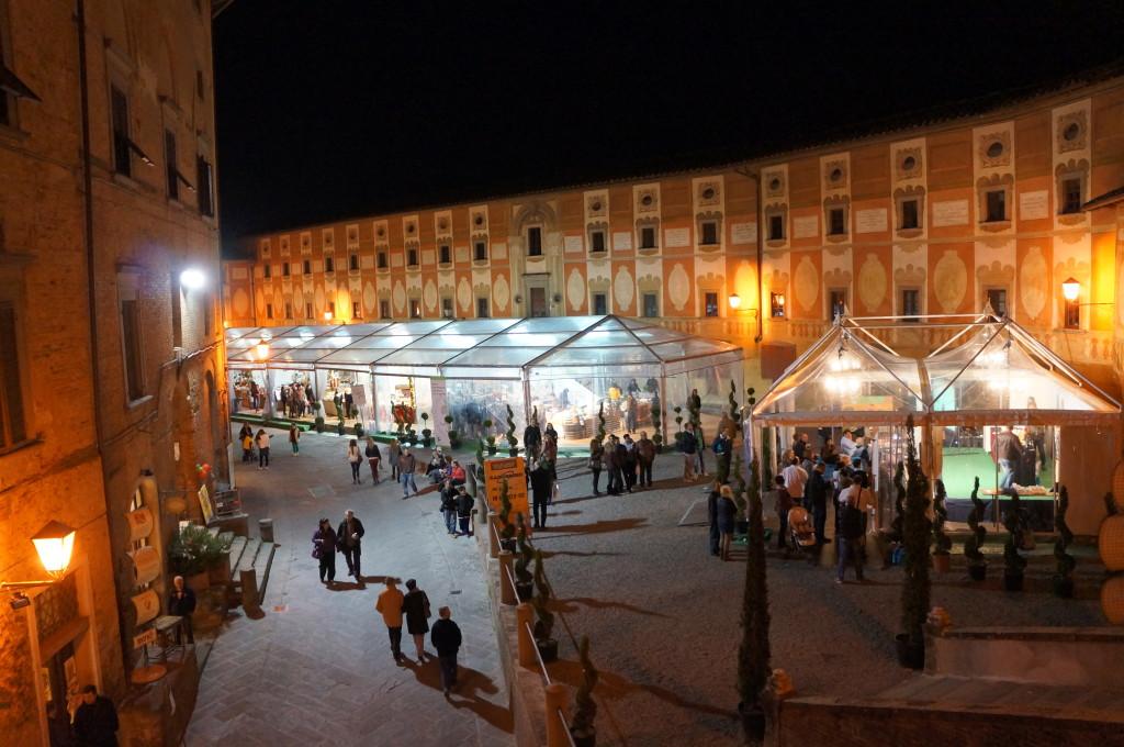 Piazza del Seminario [foto di Tommaso]