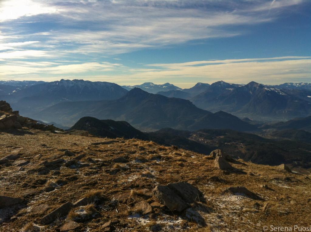 Monte Costalta - Trentino