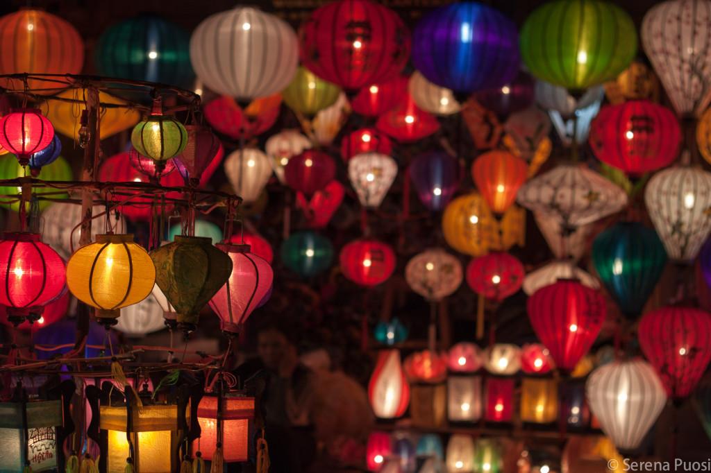 Hoi An, il paese delle lanterne nel cuore del Vietnam