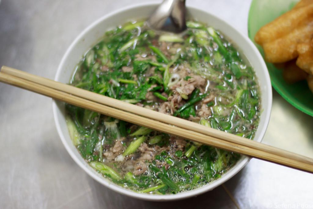 Phở vietnamita