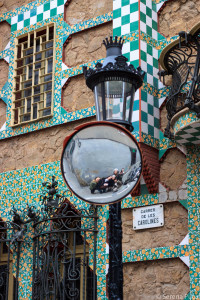 Casa Vicents Barcellona