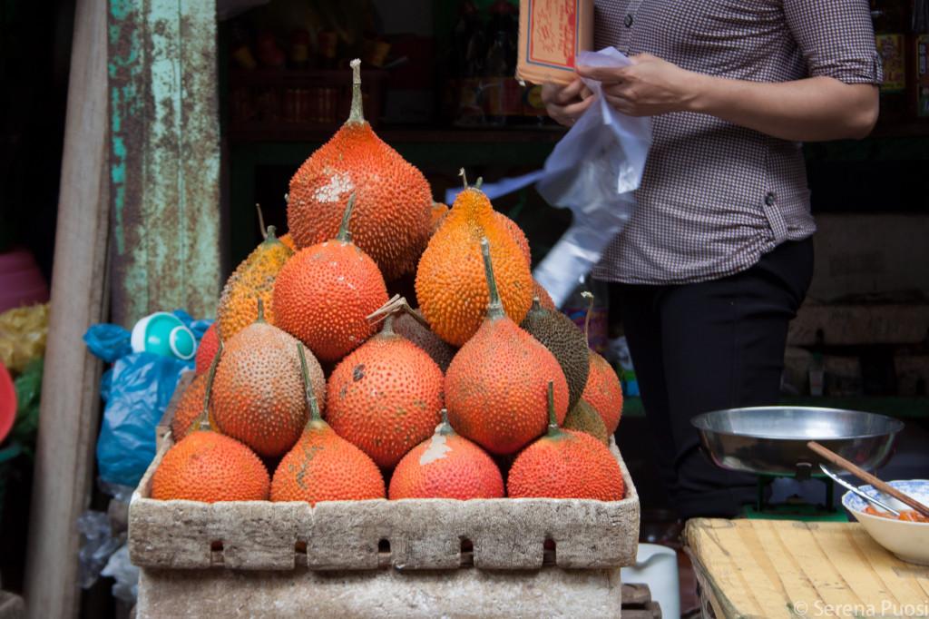 Frutti vietnamiti
