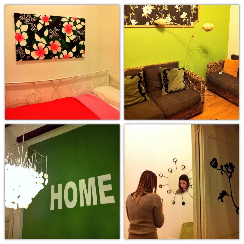 Appartamento a Barcellona con GoWithOh
