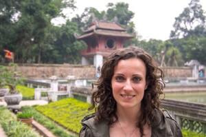 Il Tempio della Letteratura vietnam