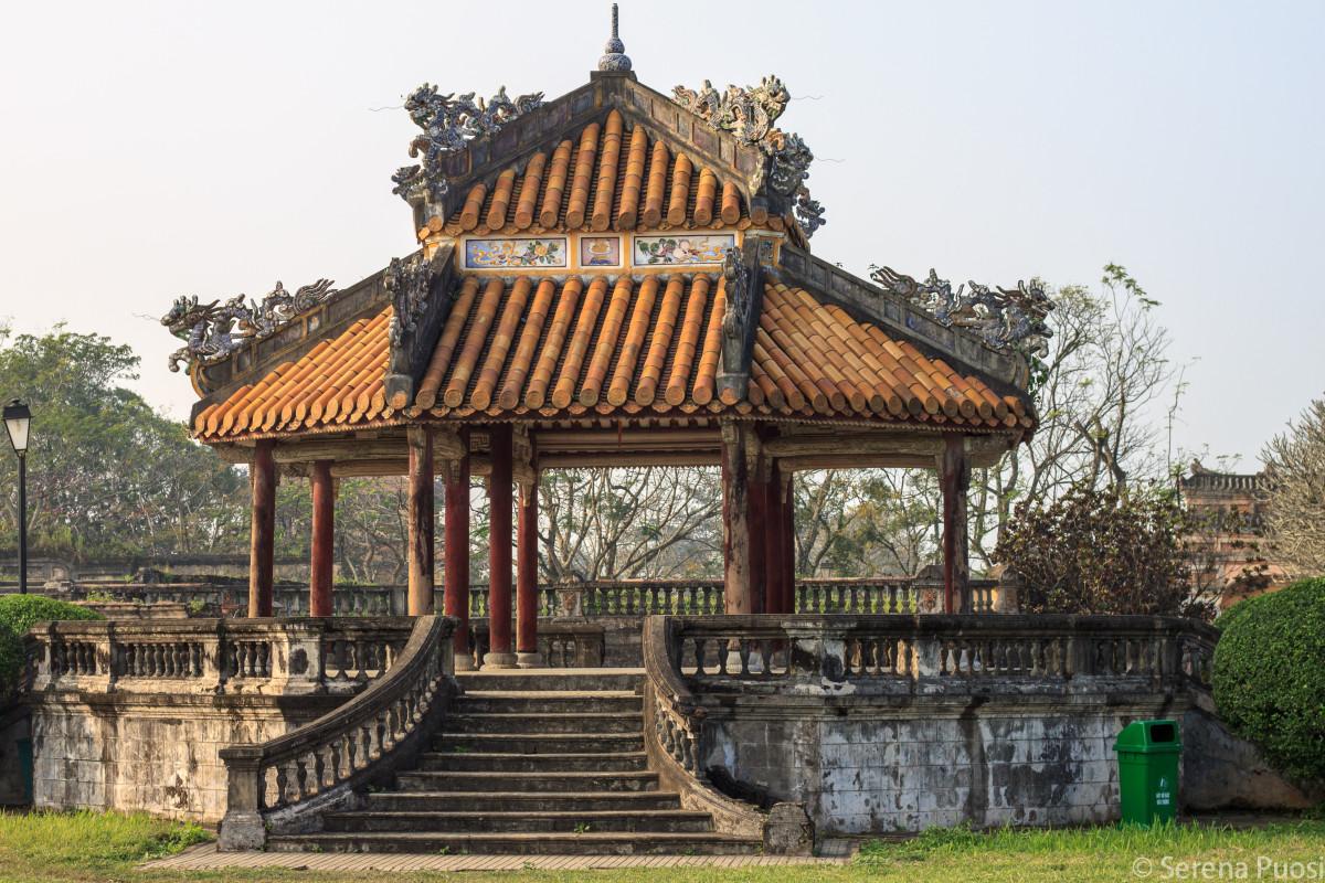 Vietnam-Hue