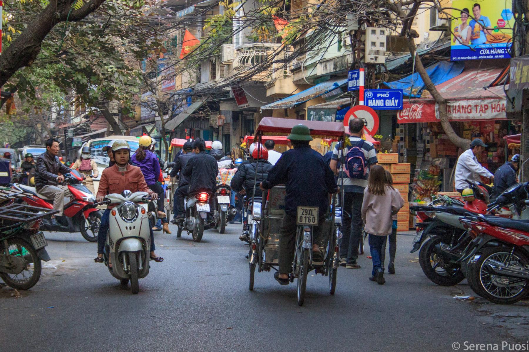 100% qualità vende migliore online Hanoi, la capitale del Vietnam | Mercoledì tutta la settimana