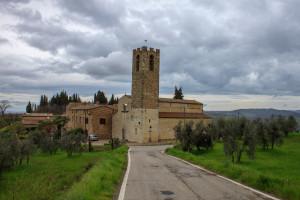 La Pieve di San Donato in Poggio