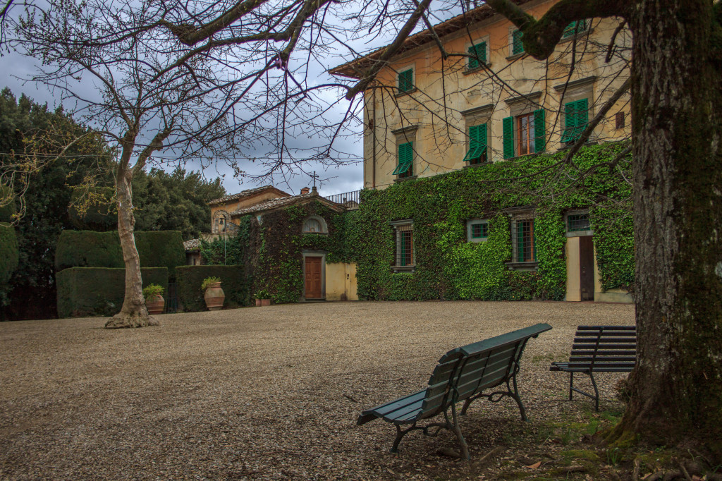 La Papessa - San Donato in Poggio