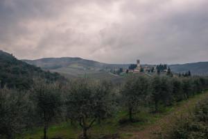 Badia a Passignano
