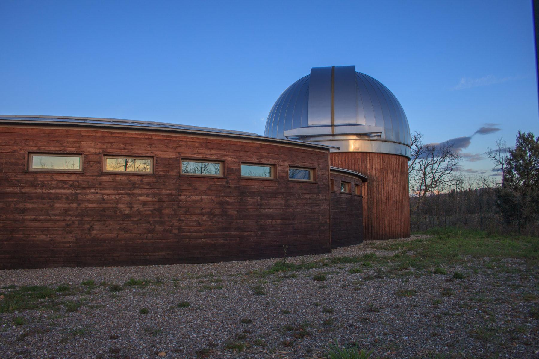Osservatorio Astronomico del Chianti