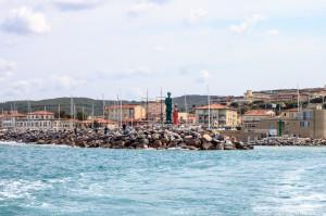 San Vincenzo Toscana
