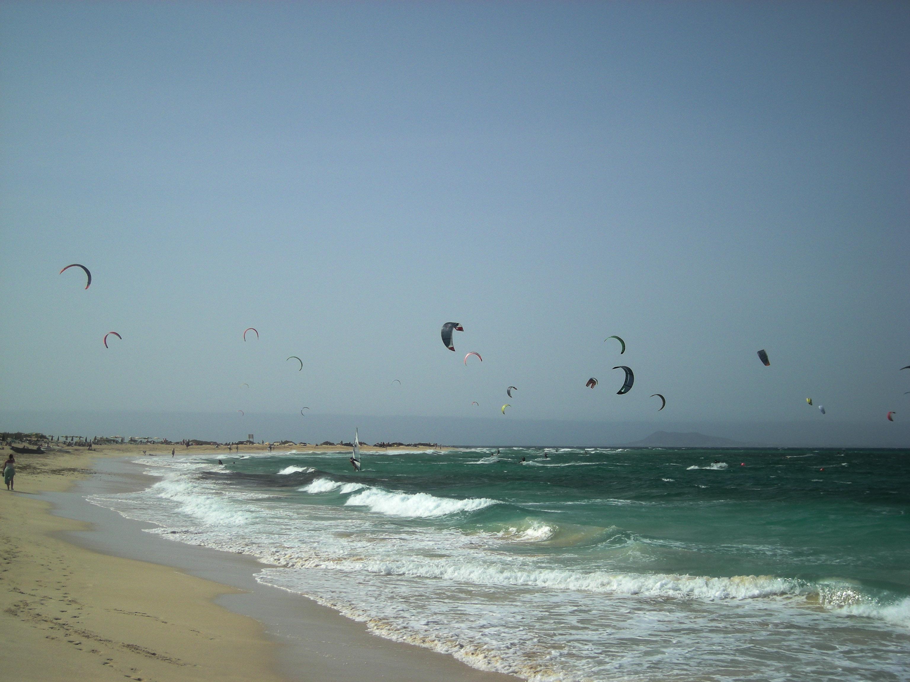 L'Isola del vento
