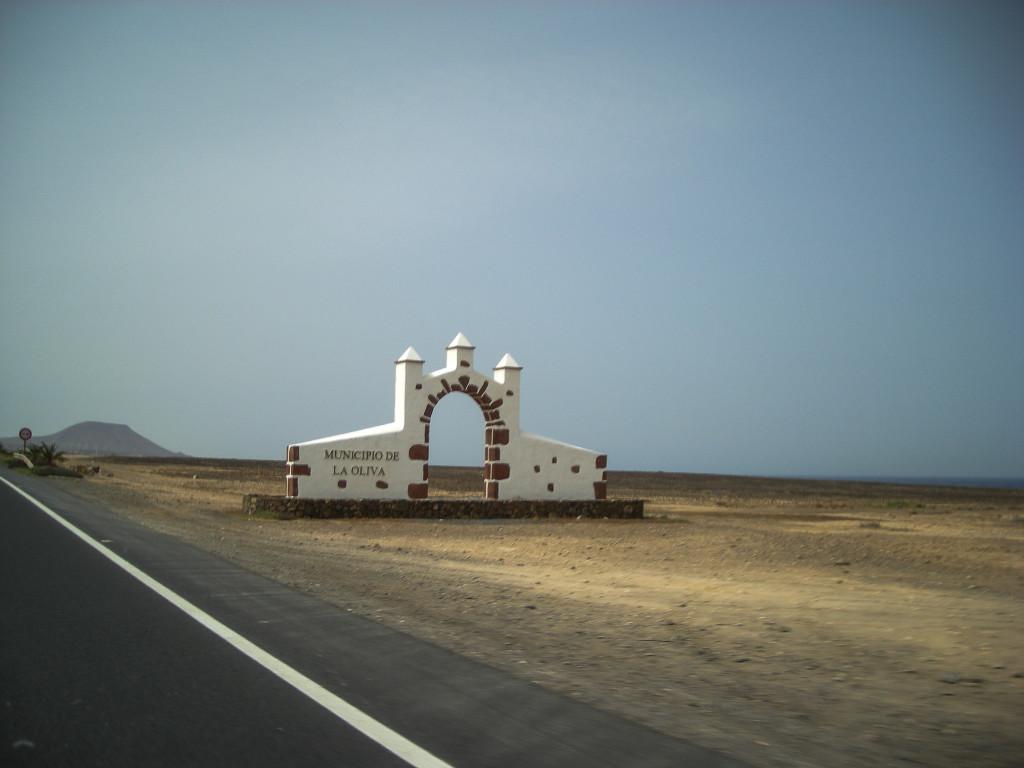 Paesaggi di Fuerteventura