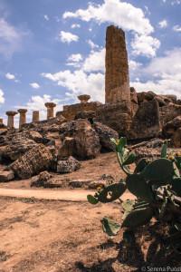 La valle dei templi - Tempio di Ercole