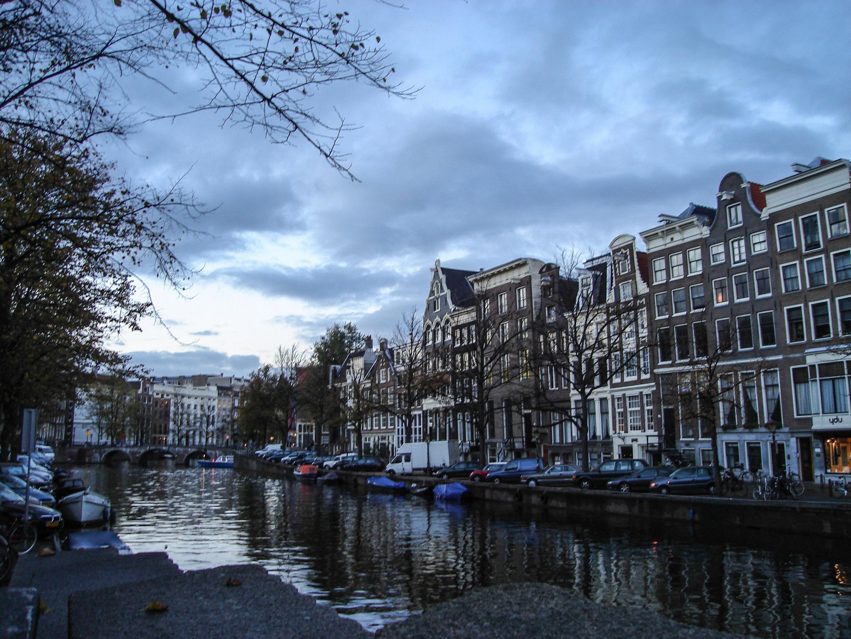 Amsterdam in 4 giorni: consigli pratici di viaggio | Mercoledì tutta ...
