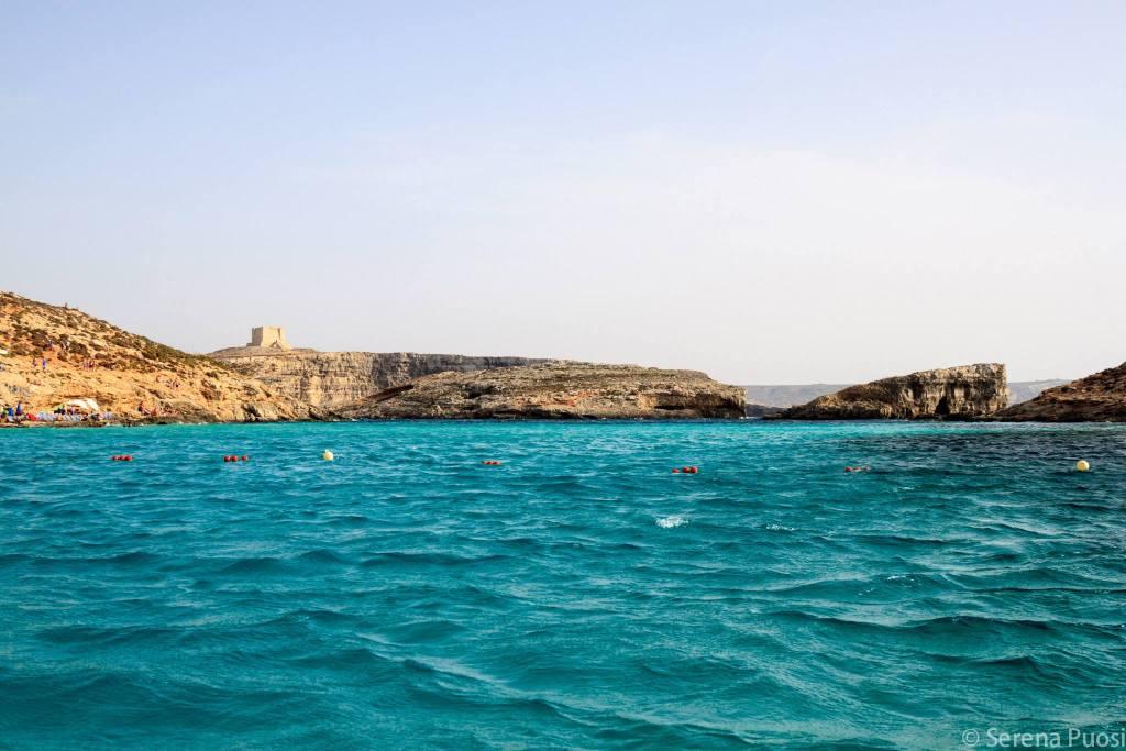 Blue Lagoon - Comino