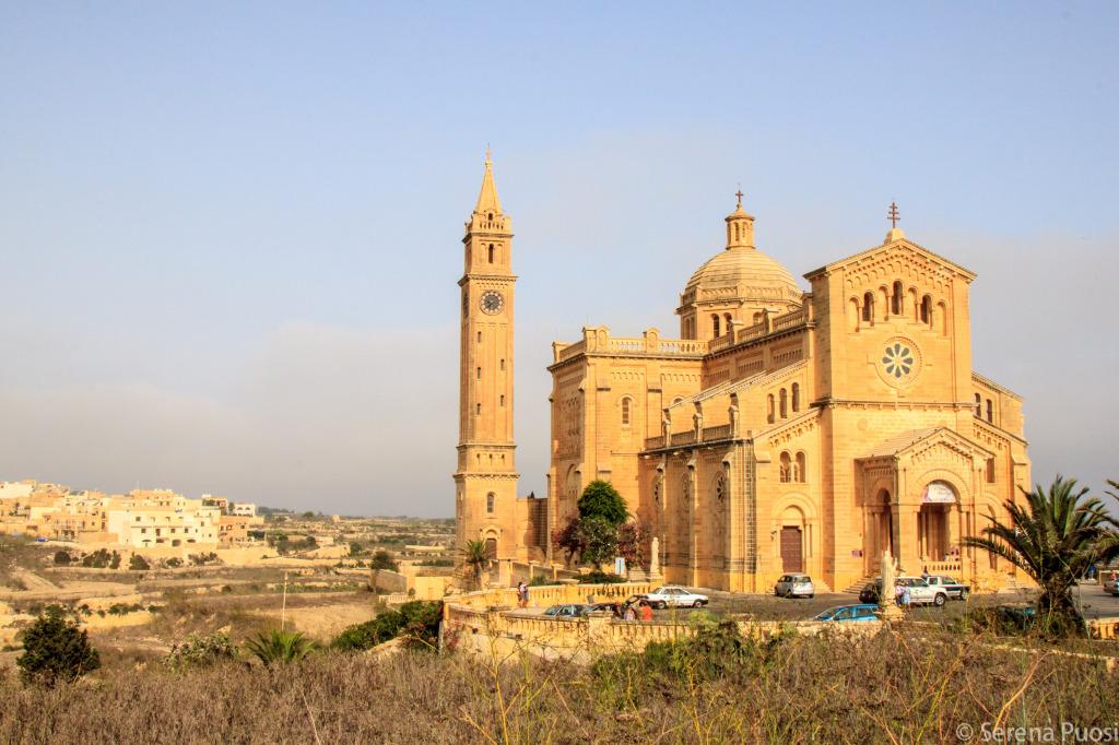 Basilica di Ta Pinu