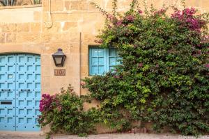 Porte incantevoli a Gozo