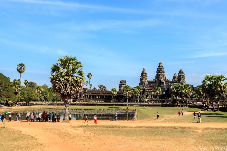 Donne cambogiani incontri
