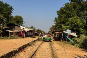 bamboo-train