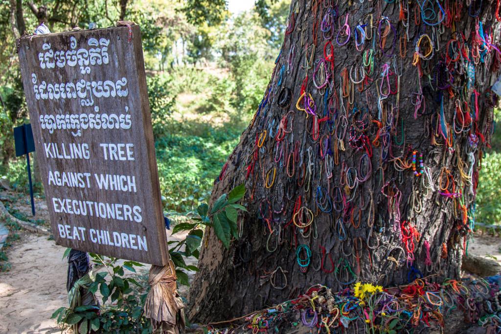 albero dei bambini