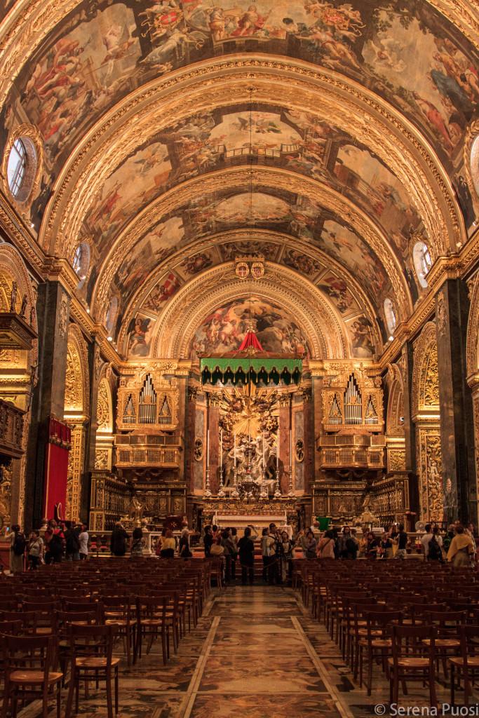 Valletta Co-Cattedrale