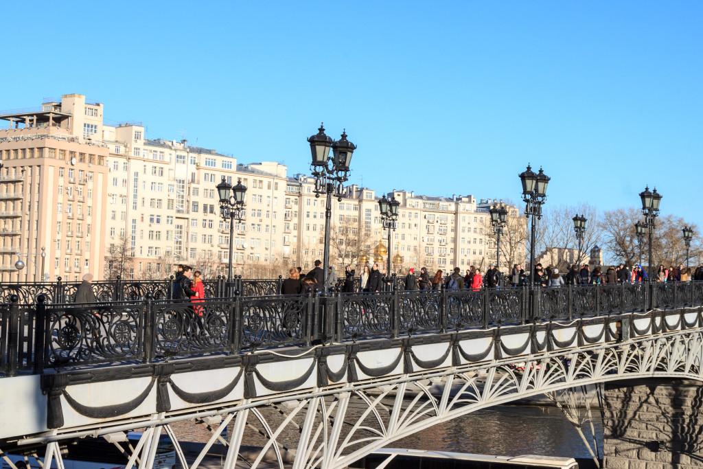 Ponte dei Patriarchi