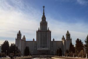 Università di Mosca