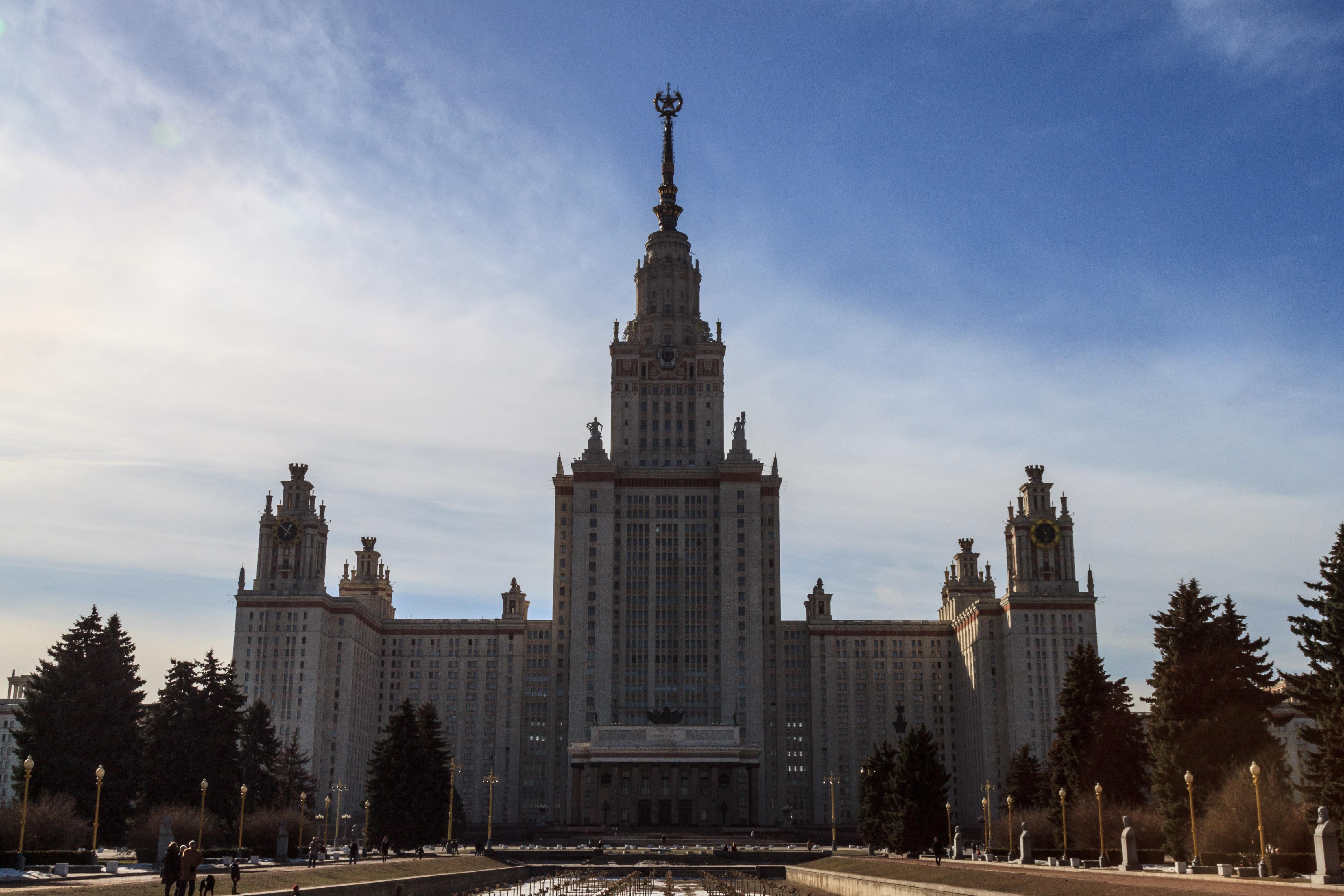 Mosca, guida alla scoperta della città. - ConsigliamiDove.it