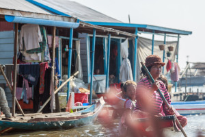 Tonlé Sap