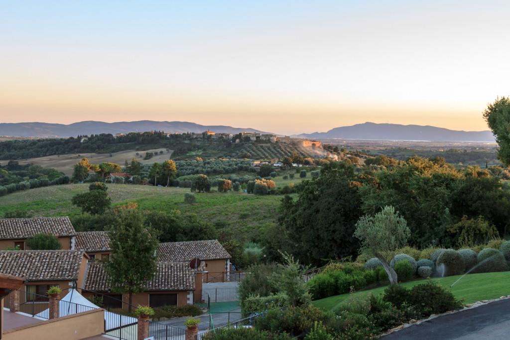 Magliano- in-Toscana