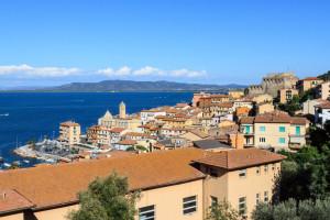 Argentario-Toscana