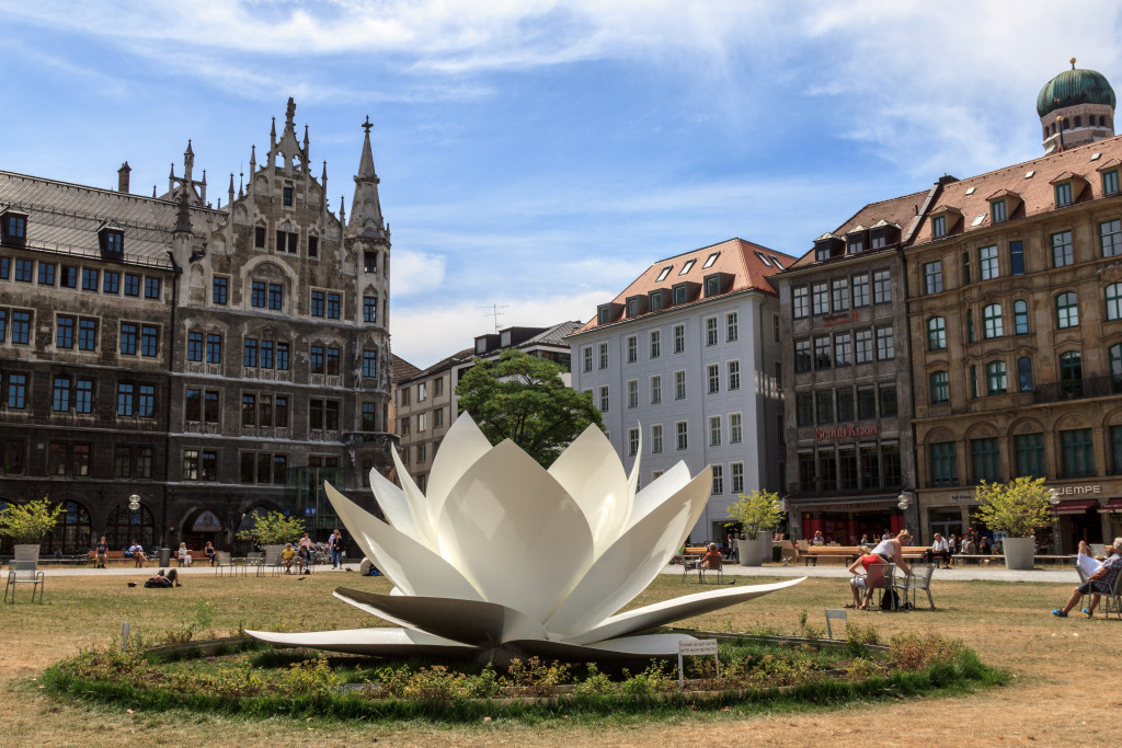 Monaco-di-Baviera