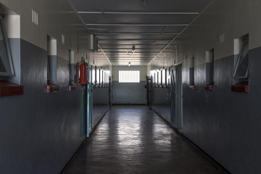 Prigione di Robben Island