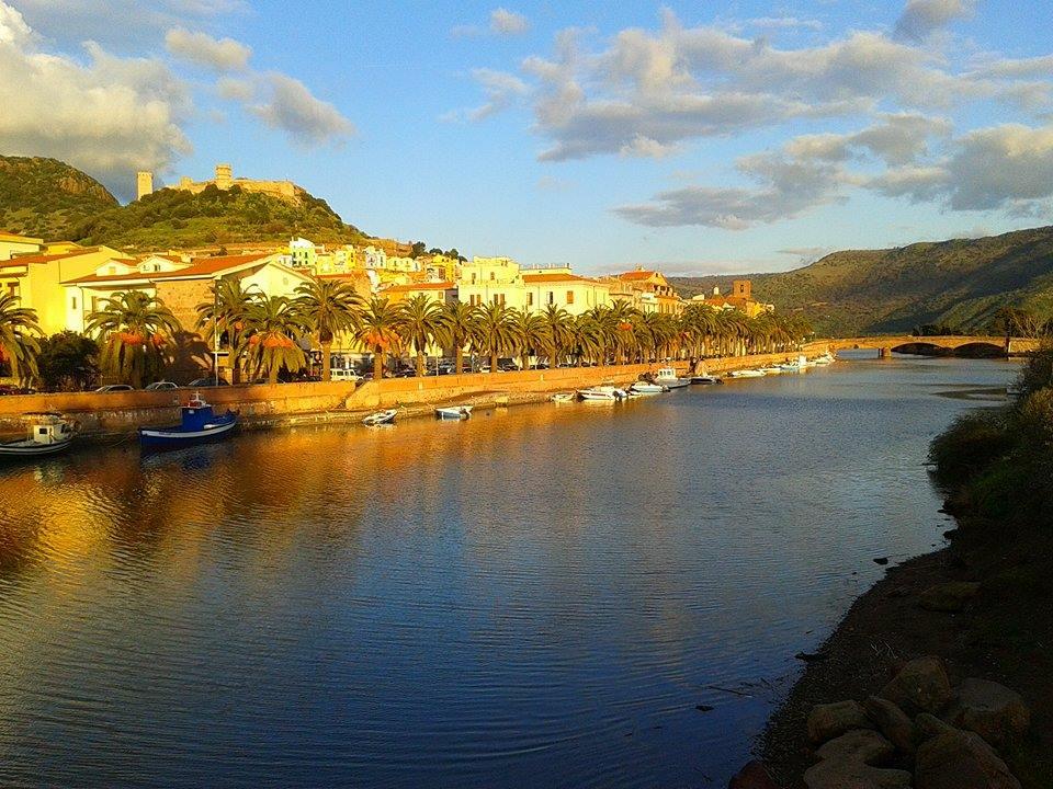 Bosa-Sardegna