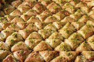 dolce tipico giordano