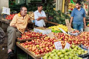 mercato Amman