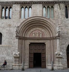 Palazzo Ducale Perugia