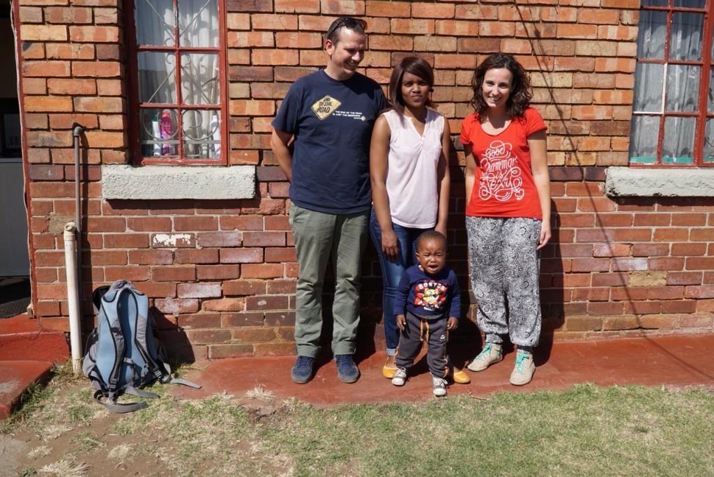 Soweto-people