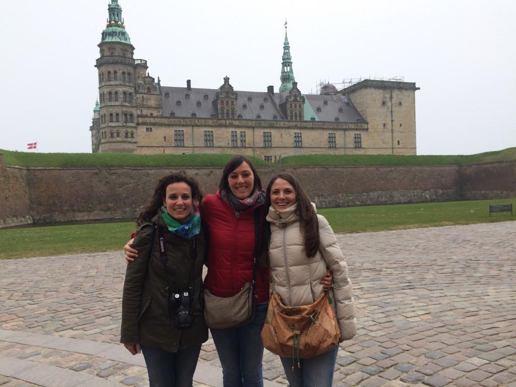 kronborg-castello-amleto-danimarca