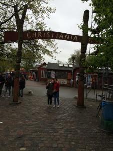 Christiania-Copenaghen