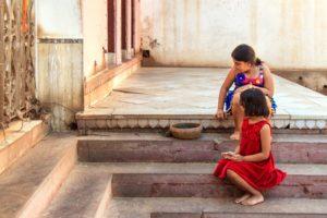 il-tempio-Karni-Mata-in-India